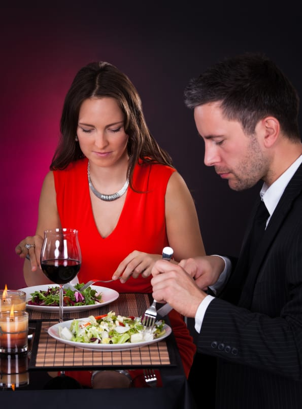 Dating while in therapy