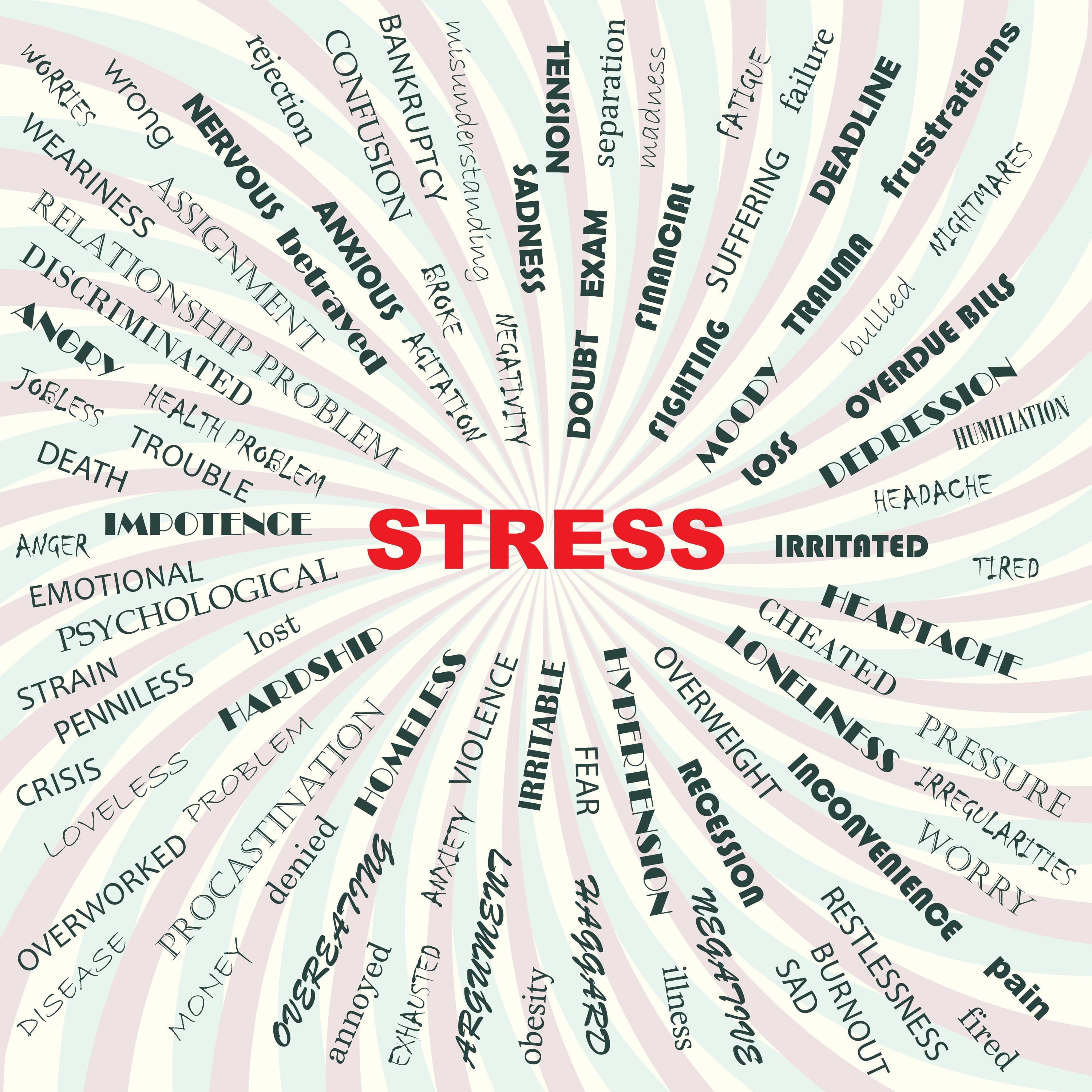 spring stress decompress with acupuncture mytherapynyc