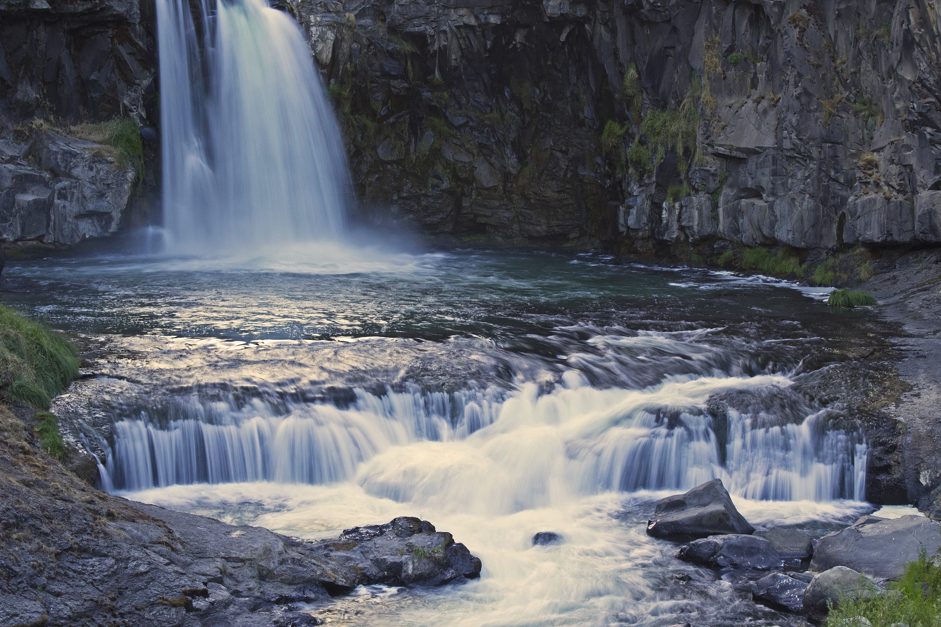 how to find some stillness