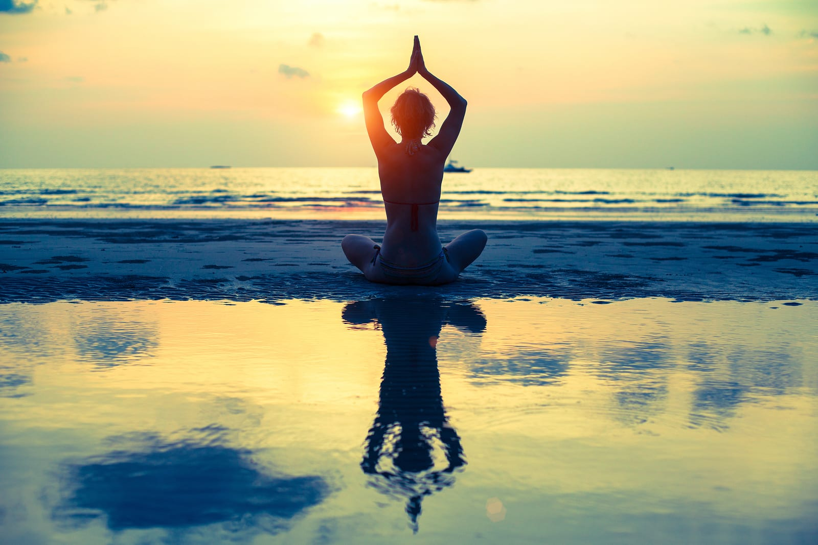 how to start your own meditation practice