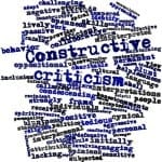 How to Give Constructive Criticism