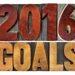 Setting Goals in 2016