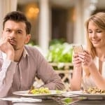 3 Things to Avoid on a First Date