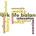 4 Tips for a Healthier Work-Life Balance