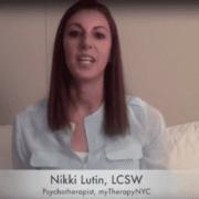 Nikki Lutin