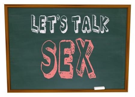 sex communication