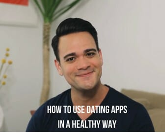 How to use dating apps responsibly