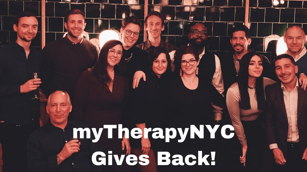 Mytherapynyc Therapy Nyc Mental Health Counseling Wellness